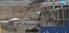 Какви са плановете на инвеститора за строежа край Алепу?