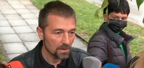Недялков: Рашков е с отнет достъп заради разгласяване на класифицирана информация
