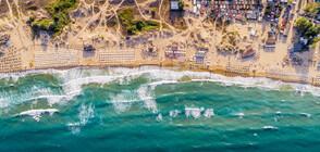 Ще паднат ли цените на чадъри и шезлонги на плажа?