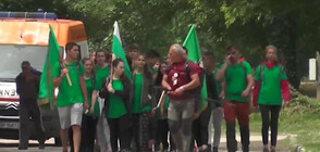 ОТ ЛОНДОН ДО ОКОЛЧИЦА: Двама българи се прибират у нас специално за 2 юни