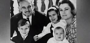 EКСКЛУЗИВНО: Историята на тризнаците, орисани от принцесата на Монако