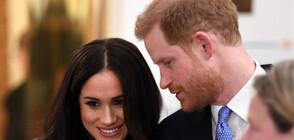 Роди се второто дете на принц Хари и Меган Маркъл