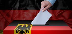 В Саксония-Анхалт гласуваха за регионален парламент