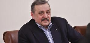 Проф. Кантарджиев: Има основание да се съмняваме в броя на обявяваните нови COVID случаи