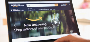 """План за Италия"": Amazon наема 3000 нови служители (ВИДЕО)"