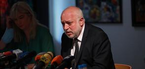 Проф. Минеков: Листът с нарушения в Министерството на културата е огромен