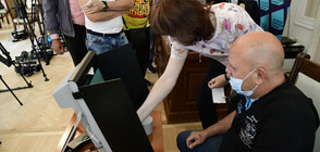 Сагата с парите за машините за гласуване продължава