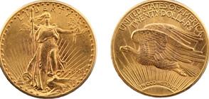 Продадоха на търг рядка монета за рекордните 19,5 милиона долара