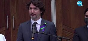 Трюдо: Убийството на семейство мюсюлмани в Онтарио е тероризъм