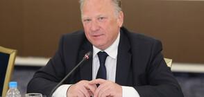 Светлан Стоев: Приоритетите във външната ни политика ще останат същите