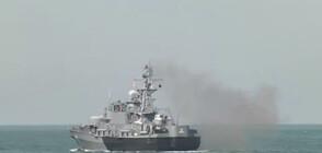 Продължава издирването на черната кутия на падналия МиГ-29