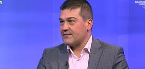 """Вапцаров, """"Изправи се! Мутри вън!: Скандалите в политиката са в резултат от управлението на ГЕРБ"""