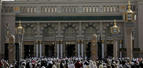 Наложиха ограничения на мюсюлманите при посещения в Мека и Медина