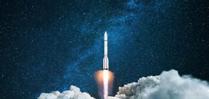 НАСА сглоби първата си ракета за пилотирани мисии до Луната