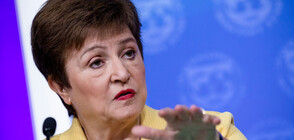 Кристалина Георгиева предупреди за липса на достъп до ваксини в някои страни