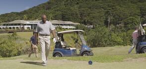 """""""Хавай 5-0"""" разследват мистериозно убийство на игрище за голф"""
