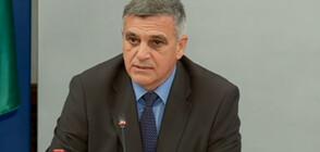 Стефан Янев: При встъпването си в длъжност заварихме хаос (ВИДЕО)