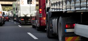 """Отварят ново трасе за празните камиони на """"Кулата"""""""
