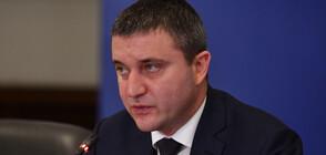 НАП започва проверка на Владислав Горанов. Той: Не се притеснявам