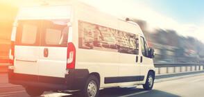 77 превозни средства са спрени от началото на годината заради нерегламентиран превоз на пътници