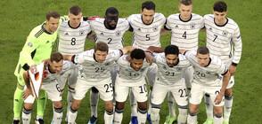 Готвачът на германските национали ги мотивира за финала с апетитно предложение