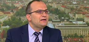 Димитров: Онези, които искат да купуват гласове, ще саботират машинното гласуване