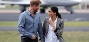 Принц Хари и Меган Маркъл се връщат в Лондон