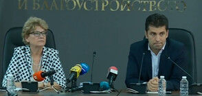 Комитова и Петков: Не развиваме малкия и среден бизнес, няма и конкуренция (ВИДЕО)
