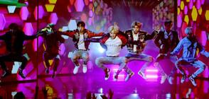 BTS пуска нова песен, посветена на фенклуба им (ВИДЕО)