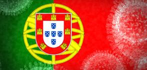 Затварят Лисабон заради много нови случаи на COVID-19