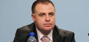 Бивш земеделски министър на разпит в полицията