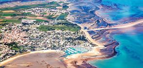 Остров Ил дьо Ре - бижуто на Франция (ГАЛЕРИЯ)