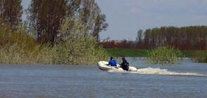 КЪПАНЕТО ЗАБРАНЕНО: Водата на Дунав при Видин не е достатъчно чиста