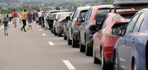 Гърция удължи ограниченията за влизане в страната