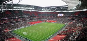 """60 хиляди фенове ще гледат финала на UEFA EURO 2020™ на """"Уембли"""""""