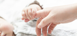 6-месечно бебе е в болница след катастрофа в Бургас