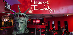 Отварят първия музей на Мадам Тюсо в арабския свят (ВИДЕО)
