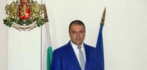 Отстраниха от длъжност шефа на пловдивската полиция