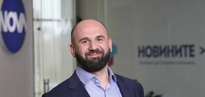 """Изпълнителният продуцент на """"Здравей, България"""" стана баща"""
