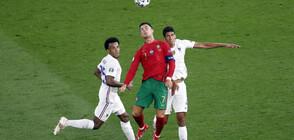 """Две равенства в """"Групата на смъртта"""" на UEFA EURO 2020"""