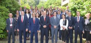 Балканският форум на главните прокурори: Политическият натиск е недопустим (ВИДЕО)