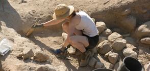 Откриха непознат вид древен човек