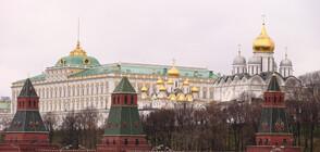 Отмениха ежеседмичната смяна на караулите в Кремъл заради горещините