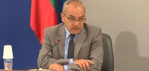 Гълъб Донев: Предвиждаме оптимизиране на мярката 60/40