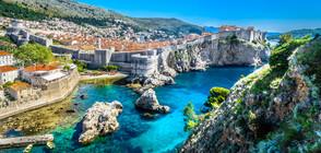 БИЖУТО НА АДРИАТИКА: Далмация - крайбрежната ивица с кристални води (ГАЛЕРИЯ)