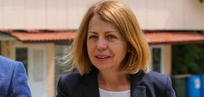Фандъкова: Проектът за разширение на метрото остава в Плана за възстановяване