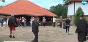 В СЪРЦЕТО НА ГРАОВО: Започна съборът край Църногорския манастир