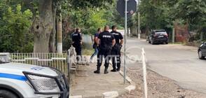 Арестуваха кмета на поморийско село (ВИДЕО+СНИМКИ)