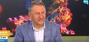 Кацаров: Обмисля се ваксинираните хора да получат парични ваучери