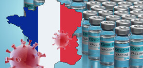 Франция препоръчва незабавно задължително ваксиниране за медицинския персонал
